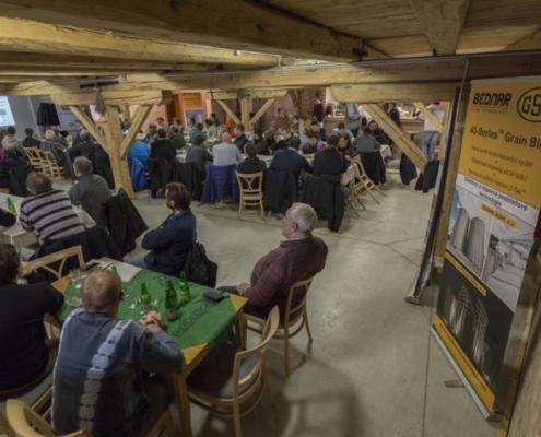 O zimní odborné semináře BEDNAR byl velký zájem