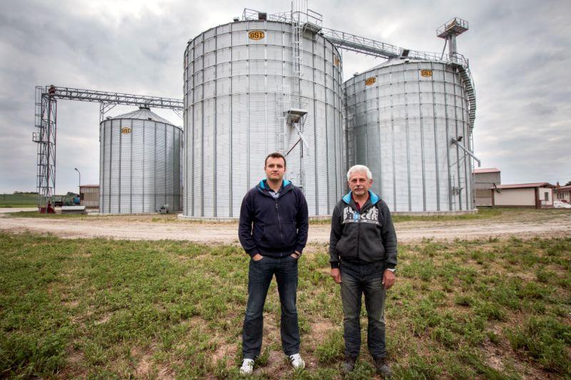 Polní den BEDNAR se stává jednou z největších zemědělských akcí ve střední Evropě