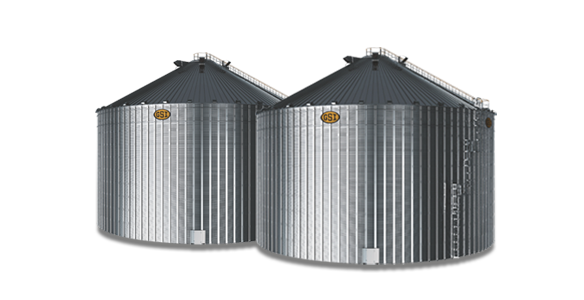 Skladování - BEDNAR Farm Technology