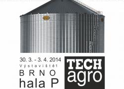 Techagro 2014 je za dveřmi