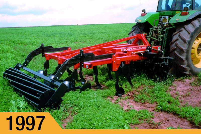 BEDNAR Farm Technology - 1997