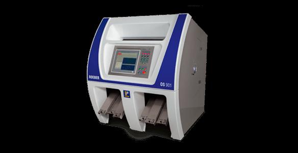 Optoselektory - BEDNAR Farm Technology