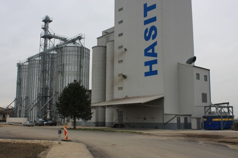 Hasitschka Agrarhandel GmbH