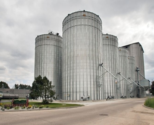 Zemědělské služby Dynín, a.s