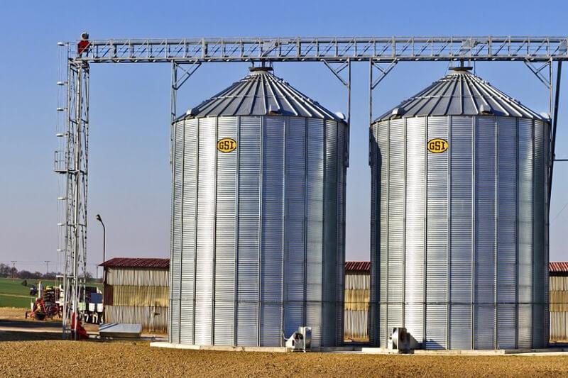 BEDNAR Farm Technology - Obilní pumpy