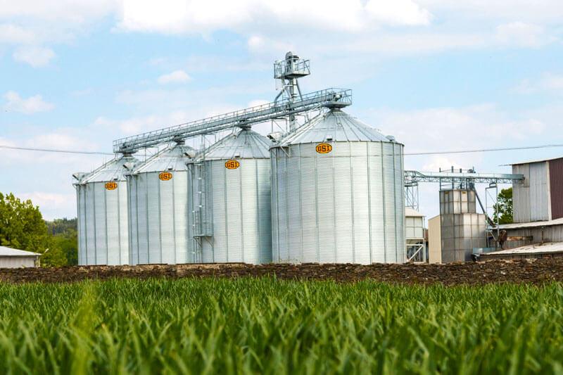 BEDNAR Farm Technology - Redlery