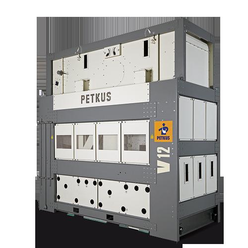 PETKUS V12 (petkus.com)