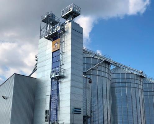 BEDNAR Farm Technology