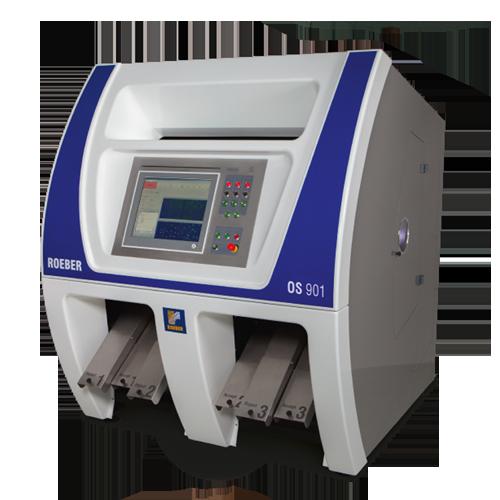BEDNAR Farm Technology - Optoselektory