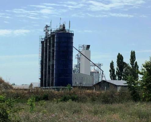 Donau farm Šamorín, s.r.o. - Báč