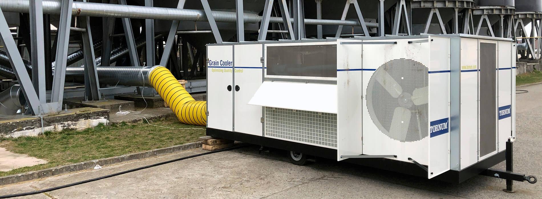 Chlazení - BEDNAR Farm technology