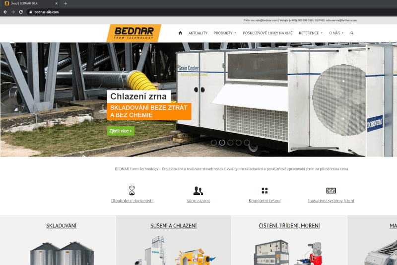 WWW.BEDNAR-SILA.COM